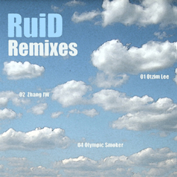 [bp032] RuiD  - Remixes EP