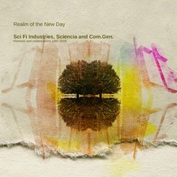 [enrmp209] Sci Fi Industries - Realm of the New Day - The Remixes