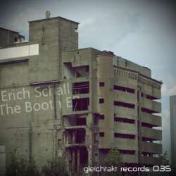[GTakt035] Erich Schall - The Booth EP