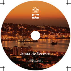 [PN044] Various Artists  - Junta de Vecinos