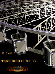 [did-030] Mr Zu - Textured Circles EP