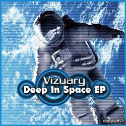[deepx263] Vizuary - Deep In Space EP