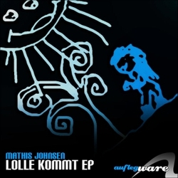 [alw029] Mathis Johnsen - Lolle kommt EP