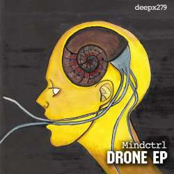 [deepx279] Mindctrl - Drone EP