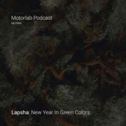 [MLP084] Lapsha - New Year In Green Colors