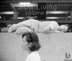 [ddr009] Various Artists - Slow Living Volume 2