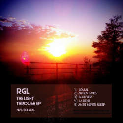[NYB/EXT 005] RGL - The light trough EP