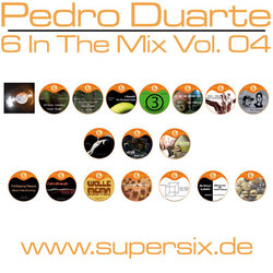 [SSR040.5] Pedro Duarte  - 6 In The Mix Vol. 04