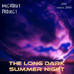 [bp035] Microbit Project - The Long Dark Summer Night