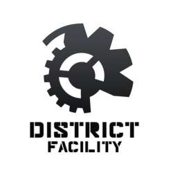 [DFR040] Hoth System - District Facility Radio