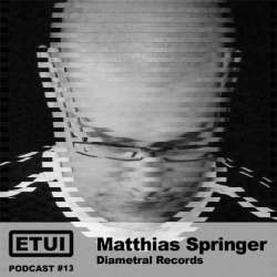 Matthias Springer - Etui Podcast #13