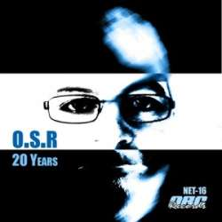 [OBC-NET016] O.S.R - 20 Years