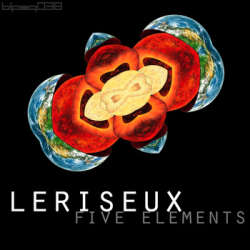[blpsq038] Leriseux - Five elements