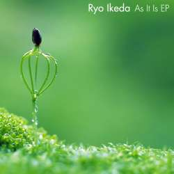 [DDR010] Ryo Ikeda - As It Is EP