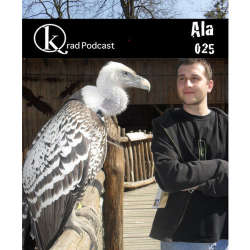 Ala - Krad Podcast 025
