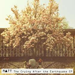 [Nu-Logic071] M▲TT - The Crying After the Earthquake EP