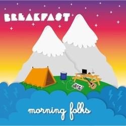 [foot108] Breakfast - Morning Folks