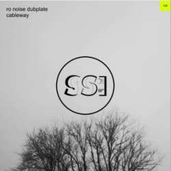 [SSI-109] Ro Noise Dubplate - Cableway