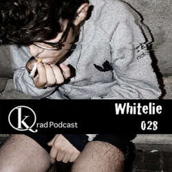 Whitelie - Krad Podcast 028
