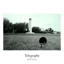 [iono-17] Telegraphy - Earth Stereo