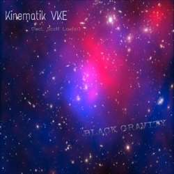 [45E-032] Kinematik VKE - Black Gravity