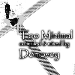 [Mixotic 177] Domovoy - Too Minimal