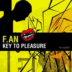 [Nu-Logic033] F.AN - Key to pleasure EP