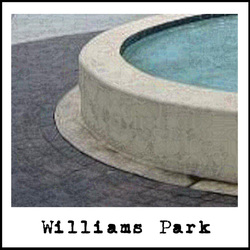 [bp038] Phillip Wilkerson - Williams Park EP