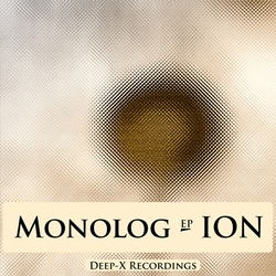[deepx072] Monolog - ION EP