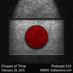 [Sadayatana 212] Chasm of Time