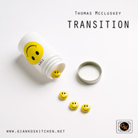 [gk003] Thomas Mccluskey - Transition