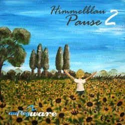[alw030] Various Artists - Himmelblau Pause 2