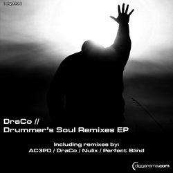 [dig033] DraCo - Drummer's Soul Remixes EP