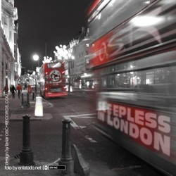 [OBC-NET004] O.S.R - Sleepless in London EP