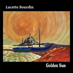 [earman083] Lucette Bourdin - Golden Sun