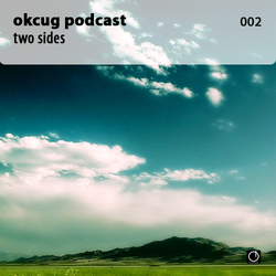 [Electronica Podcast] Okcug - Two sides