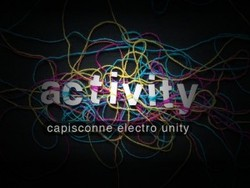 [brhnet04] Capisconne Electro Unity - Activity