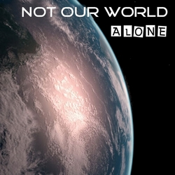 [P36-022] Various Artists - Not Our World Alone