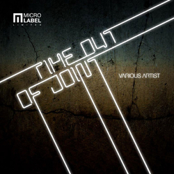 [mlrd001] Various Artists - Time Out of Joint